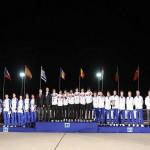 Bronz la Campionatul Mondial de Cross Country pentru atleţii blăjeni pregătiţi de Cristina Man