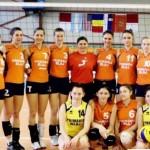 CSŞ Blaj a debutat printr-o înfrângere la turneul final de la Baia Mare