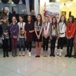 CSŞ Blaj a găzduit Gala Sportului în cadrul căreia au fost premiați toți elevii care au participat la competițiile naționale