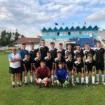 Doar înfrângeri pentru CSȘ Blaj la turneul zonal al Juniorilor B1, de la Sânnicolaul Mare
