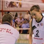 Debut cu dreptul pentru Volei Alba Blaj la Cupa Ardealul de la Tg. Mureș