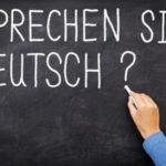 O familie din Blaj organizează gratuit cursuri de Limba Germană