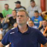 """Darko Zakoc, antrenor Volei Alba Blaj: """"Realizarea eventului este obiectivul nostru"""""""