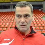 Darko Zakoc va continua şi în sezonul viitor la campioana Volei Alba Blaj