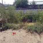 Bărbat de 65 de ani, din Crăciunelu de Jos, găsit decedat într-un șant de colectare a apei pluviale din apropierea magistralei de calea ferată