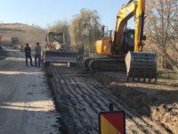 Lucrări de reabilitare și modernizare pentru trei străzi din Cetatea de Baltă