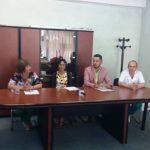 DSP Alba a demarat o anchetă în cazul fetiței de 11 ani decedate după ce s-a înțepat într-un cui