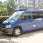 Intervenție a jandarmilor din Blaj pentru împiedicarea unei bătăi în mijlocul străzii