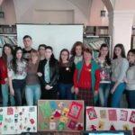"""Activități cultural-artistice pentru a marca sosirea primăverii, la Liceul Tehnologic """"Ștefan Manciulea"""" din Blaj"""