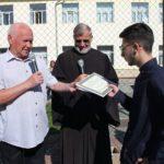 Clubul Rotary a premiat șase elevi din Blaj pentru rezultate deosebite obținute la Concursurile naționale