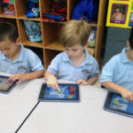 Primăria din Blaj intenționează să doteze toţi elevii din clasele III-VIII cu tablete conectate la internet