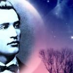 Împlinirea a 164 de ani de la naşterea poetului național Mihai Eminescu va fi celebrată miercuri la Blaj