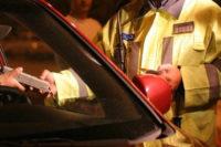 Tânăr de 21 de ani din Blaj cercetat de polițiști, după ce a fost surprins conducând băut pe strada Doctor Vasile Suciu din municipiu