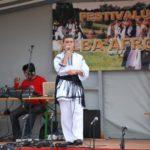 Sâmbătă la Sâncel debutează cea de-a XII-a ediție a Festivalului AFRODA Alba