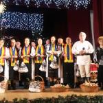 """Cea de-a XV-a ediție a Festivalului de colinde """"O, ce veste minunată!"""" a demonstrat că obiceiurile strămoşeşti sunt o chezăşie a perenităţii poporului român"""
