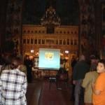 Conferinţă organizată de Protopopiatul Ortodox Blaj