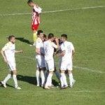 FC Cugir a eliminat CSO Cugir din Cupa României
