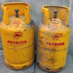 Dosare penale pentru doi tineri din Jidvei după ce au sustras două buteli de gaz, dintr-un magazin din comună