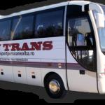 Gicu Trans va asigura transportul călătorilor pe ruta Blaj – Cergău Mare şi Blaj – Roşia de Secaş