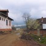 La Cistei, două gospodării vor fi demolate şi 178 de persoane urmează să fie expropriate cu bani de chilipir