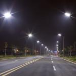Blajul va fi primul oraș din România care va folosi în totalitate iluminatul stradal cu LED-uri