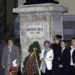 """Gheorghe Șincai comemorat la Colegiul Național ,,I. M. Clain"""" din Blaj"""