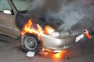 incendiu-auto