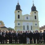 Întâlnire inter – eparhială greco-catolică la Blaj