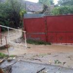 Satul Feisa este în continuare sub cod portocaliu și atenționări hidrologice