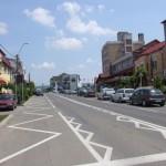 Vara este anotimpul dedicat realizării investiţiilor edilitare la Blaj