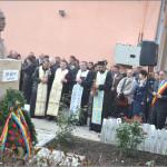 Ion Bianu, ctitor al Bibliotecii Academiei Române, omagiat acasă, la Valea Lungă