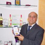Sauvignon Blanc Nec Plus Ultra de Jidvei a obținut medalia de aur la Concursul Mondial de la Bordeaux