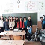 Elevii Liceului Tehnologic Jidvei, premiați pentru implicarea în proiecte extrașcolare