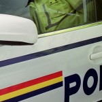 Tânăr de 25 de ani din Blaj surprins de polițiștii rutieri din Alba Iulia la volanul unui autoturism neînmatriculat