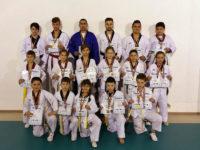 Prestație exemplară a sportivilor de la Clubul Sportiv Koryo Blaj la Campionatul Național de Taekwondo de la Târgu Mureș