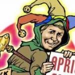 MESAJE de 1 Aprilie 2014 – Ziua Păcălelilor. Ce SMS-uri şi farse le poţi transmite prietenilor | blajinfo.ro