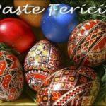 Mesaje de Paste fericit. Urări, felicitări și SMS-uri pe care le poţi trimite celor dragi de Învierea Domnului| blajinfo.ro