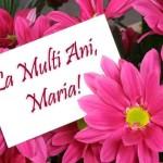 Mesaje de SFANTA MARIA 2015. Urări şi felicitări pe care le poţi transmite persoanelor care îşi serbează onomatica | blajinfo.ro