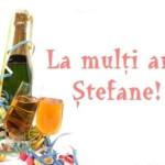 Mesaje de SFANTUL STEFAN – SMS-uri cu urări şi felicitări pentru rude sau prieteni care îşi sărbătoresc onomastica | blajinfo.ro
