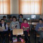 Manifestări dedicate marelui poet național Mihai Eminescu organizate la școlile din Cetatea de Baltă și Șona