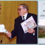 Profesorul Augustin Urian – 90 de ani de viaţă, din care majoritatea închinaţi pe altarul culturii