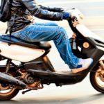 Tânără de 16 ani din Crăciunelu de Jos cercetată de polițiștii din Blaj, după ce a fost surprinsă conducând fără permis un moped pe raza comunei