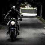 Dosar penal pentu un tânăr din Mihalț, după ce a plecat cu o motocicletă în probe și nu a mai returnat-o proprietarului de drept
