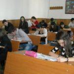 Două eleve din Blaj au obținut mențiune la faza națională a Olimpiadei de Limba și Literatura Română
