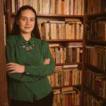 """O elevă de la Colegiul Național """"I. M. Clain"""" din Blaj s-a calificat la Concursul Internațional """"Certamen Horatianum Venosa"""""""