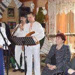 La Roşia de Secaş a avut loc omagierea unui OM cu o viaţă dramatică, folcloristul Ioan Blăjan