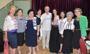 omagiu eminescu