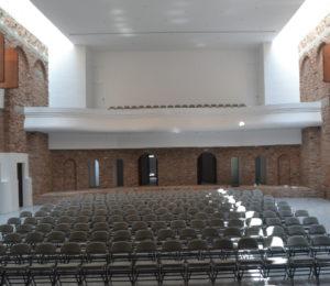 palat cultural blaj