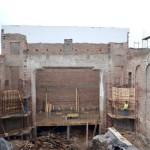 Palatul Cultural Blaj – teatrul unor ample lucrări de reabilitare