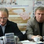 Opțiuni diferite privind viitorul președinte al partidului în cadrul PDL Alba